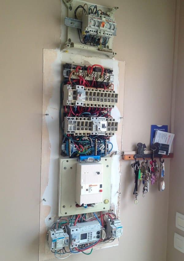 Electricien à Lagny (77) - Electricité Leforge et Fils