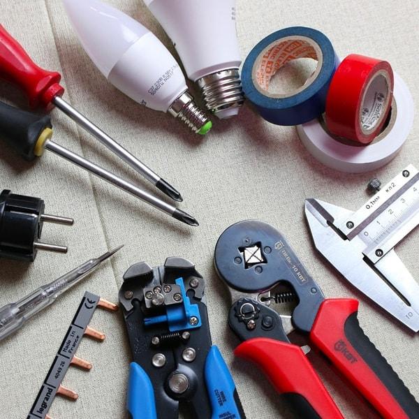 Intervention électricien 30 minutes - Electricien à Lagny (77) - Electricité Leforge et Fils